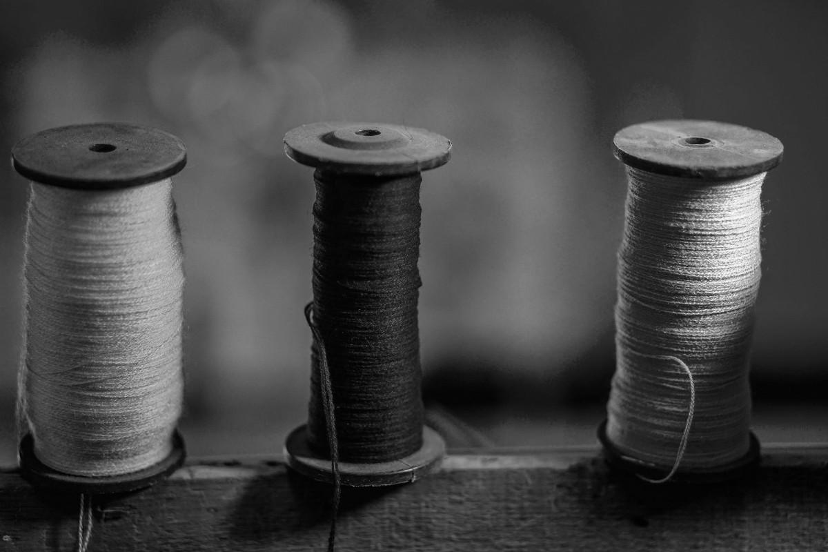 canapa settore tessile