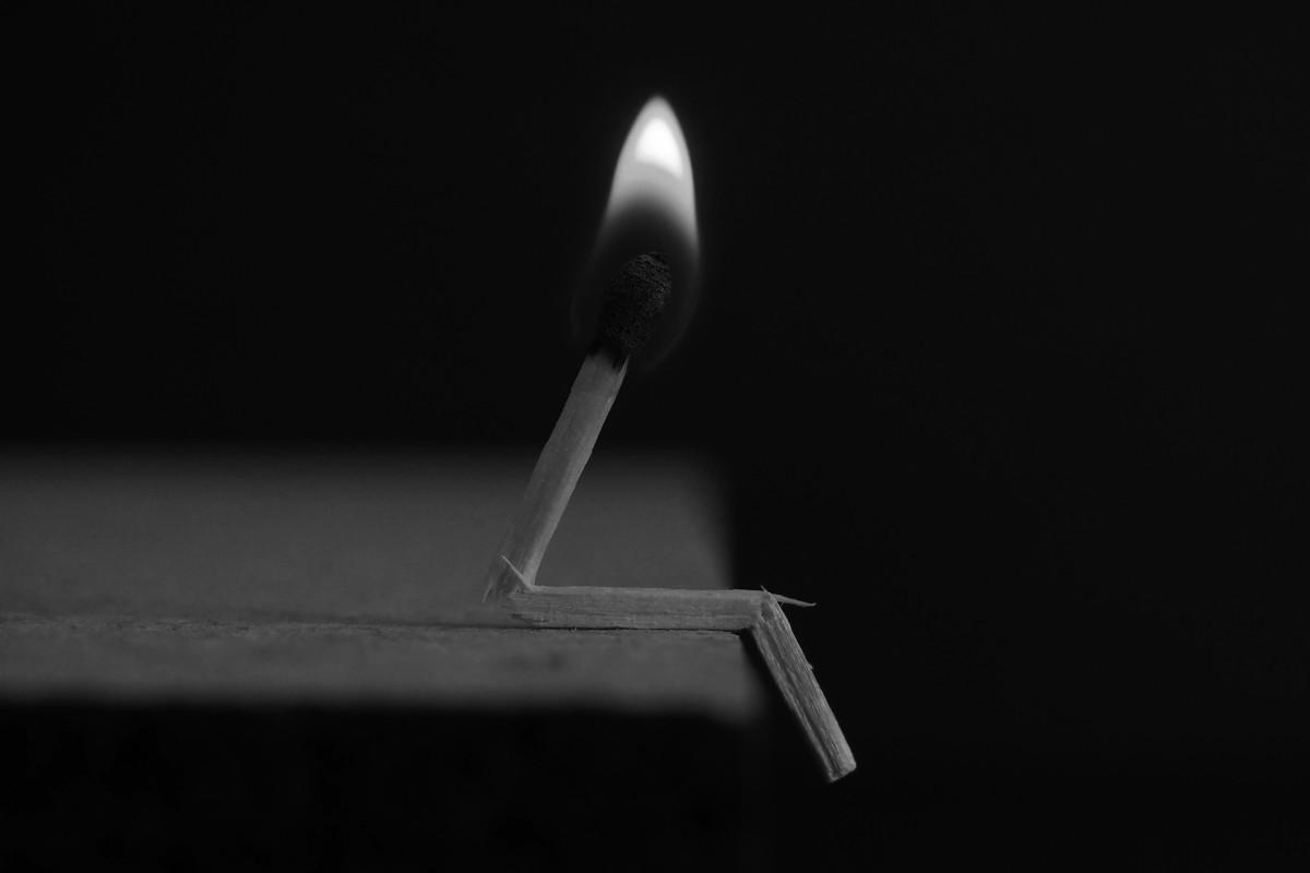 Canapa - Resistenza al fuoco