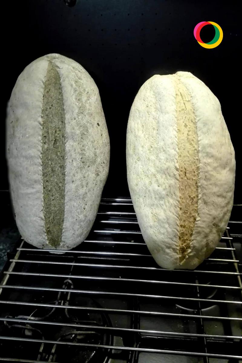 pane di canapa